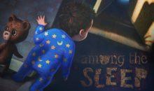 Among the Sleep sur Nintendo Switch en 2019 !