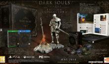 Dark Souls Trilogy : un collector aussi hardcore que le jeu