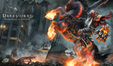 Darksiders Warmastered Edition : Guerre et paix