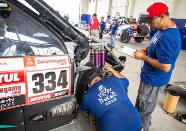 Dakar 19 confirmé et officialisé