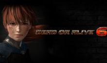 Dead or Alive 6 décalé de deux semaines