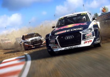DiRT Rally 2.0 proposera un mode Rallycross