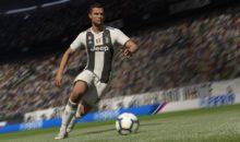 FIFA lance son équipe de l'année pour son mode FUT
