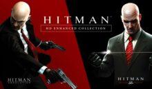 Hitman HD Collection annoncé sur PS4 et Xbox One