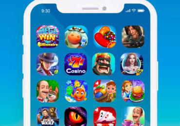 Les jeux mobiles ont eu la cote en 2018 !