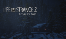 Test de Life is Strange 2 Episode 2 « Rules » : le château de ma mère
