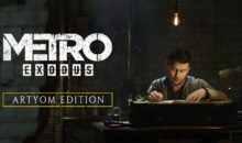 Test : Metro Exodus, le point d'orgue de la série ? [PS4 et Xbox One]