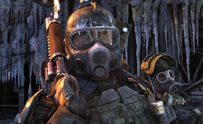 Metro Exodus, nouvelle vidéo et pack Xbox One X