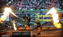 Monster Energy Supercross – The Official Videogame 2 fête la saison 2019