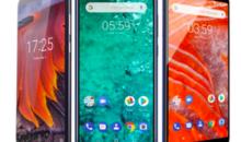 Nokia propose trois nouveaux smartphones