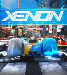 Plein phare sur Xenon Racer, à paraître sur One, Switch et PS4