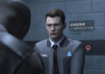 Quantic Dream prend son indépendance vis-à-vis de Sony