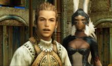 Switch et Xbox One : FINAL FANTASY X / X-2 HD REMASTER et Zodiac Age datés