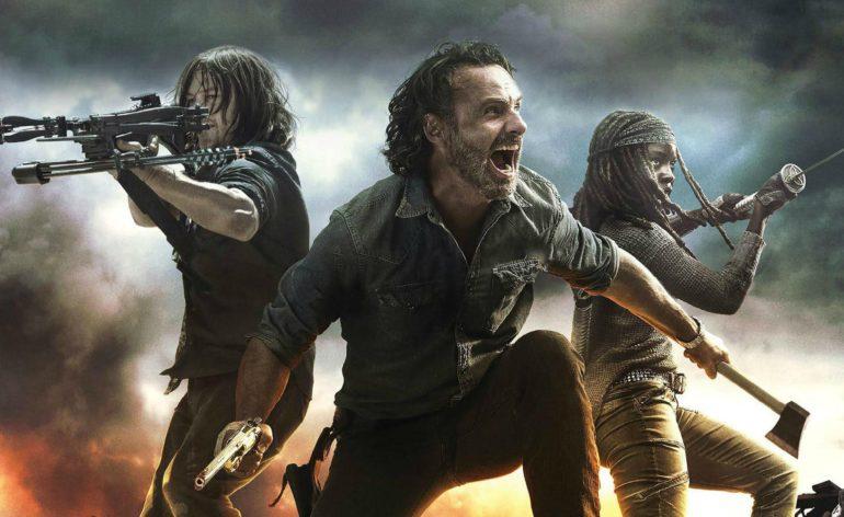 The Walking Dead, Skybound sonde la communauté
