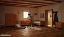 Trüberbrook, les versions physiques sur consoles sont datées