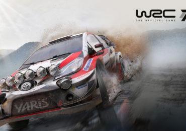 WRC 7 : la quatrième saison de l'eSports arrive !