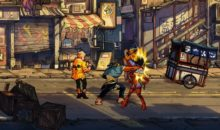 Streets of Rage 4 débute 2019 en images