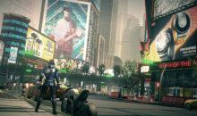 Astral Chain : une bonne gifle sur Switch, par les créateurs de Bayonetta