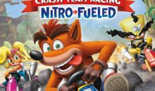 Crash Team Racing Nitro-Fueled débute en précommande