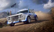 DiRT Rally 2.0 : la liste des véhicules dévoilée !