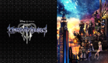 Test de Kingdom Hearts III sur PS4 : le trois de cœur de Square Enix