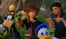 Kingdom Hearts III est un succès mondial