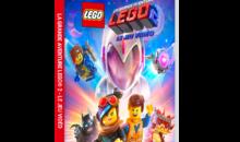 La Grande Aventure Lego 2 débute aujourd'hui en France