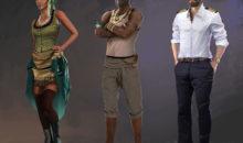 Maupiti Island, un remake repéré sur Kickstarter !