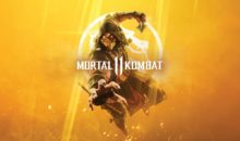 Nintendo Switch : Mortal Kombat 11 en réservation