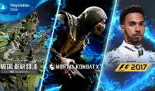 Du beau monde sur le PlayStation Now en février