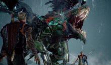 Scalebound finalement sur Switch, après l'annulation Xbox One ?