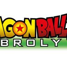 Dragon Ball Super Broly projette un nouveau trailer VF