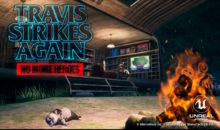 TEST : Travis Strikes Again No More Heroes, grand cru ou vin de table ?