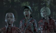 Test de The Walking Dead L'Ultime Saison Episode 3 : Innocence brisée