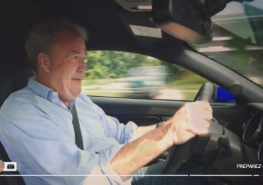 [Test] The Grand Tour : Game, du fun sauce Clarkson