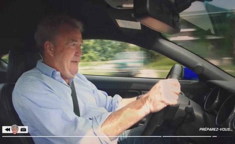 [Test] The Grand Tour : Game, du fun sauce Clarkson