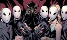 Batman : l'avenir de la série entrevu