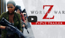 World War Z : les nations de zombies déferlent…massivement !