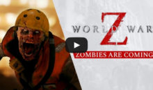 World War Z : profusion de zombies et tuerie en série [Trailer]