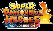 Super Dragon Ball Heroes : nouveaux personnages, missions et cartes en vue !