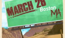 Borderlands 3 teasé par GearBox, focus sur le PAX EAST