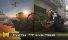Call of Duty : la guerre en ligne sur mobile, inscriptions à la bêta
