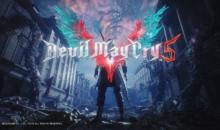 Test de Devil May Cry 5 sur PS4 : tout passe tout casse tout lasse sauf la classe