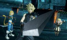 Dissidia Final Fantasy NT bientôt disponible gratuitement