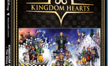 Session de rattrapage avec Kingdom Hearts : The Story So Far