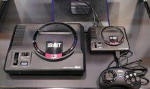 La Sega Mega Drive Mini en deux vidéos !