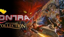 La compilation Contra Anniversary annoncée sur Switch, PS4 et XB1 !