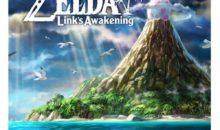 Zelda Link's Awakening, le remake Switch est en réservation