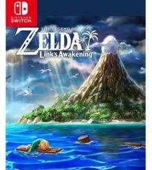 Précommandez (déjà) Zelda Awakening et Pokémon Epée/bouclier !