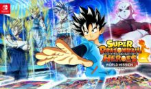 Super Dragon Ball Heroes : World Mission dévoile un trailer de gameplay